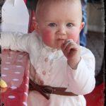 1 year old Birthday Photoshoot
