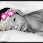 Headband Newborn Photoshoot | Photoshoots Pretoria