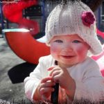 Cute 1st Birthday Photoshoot