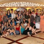 Fun Bridal Shower Event Photography