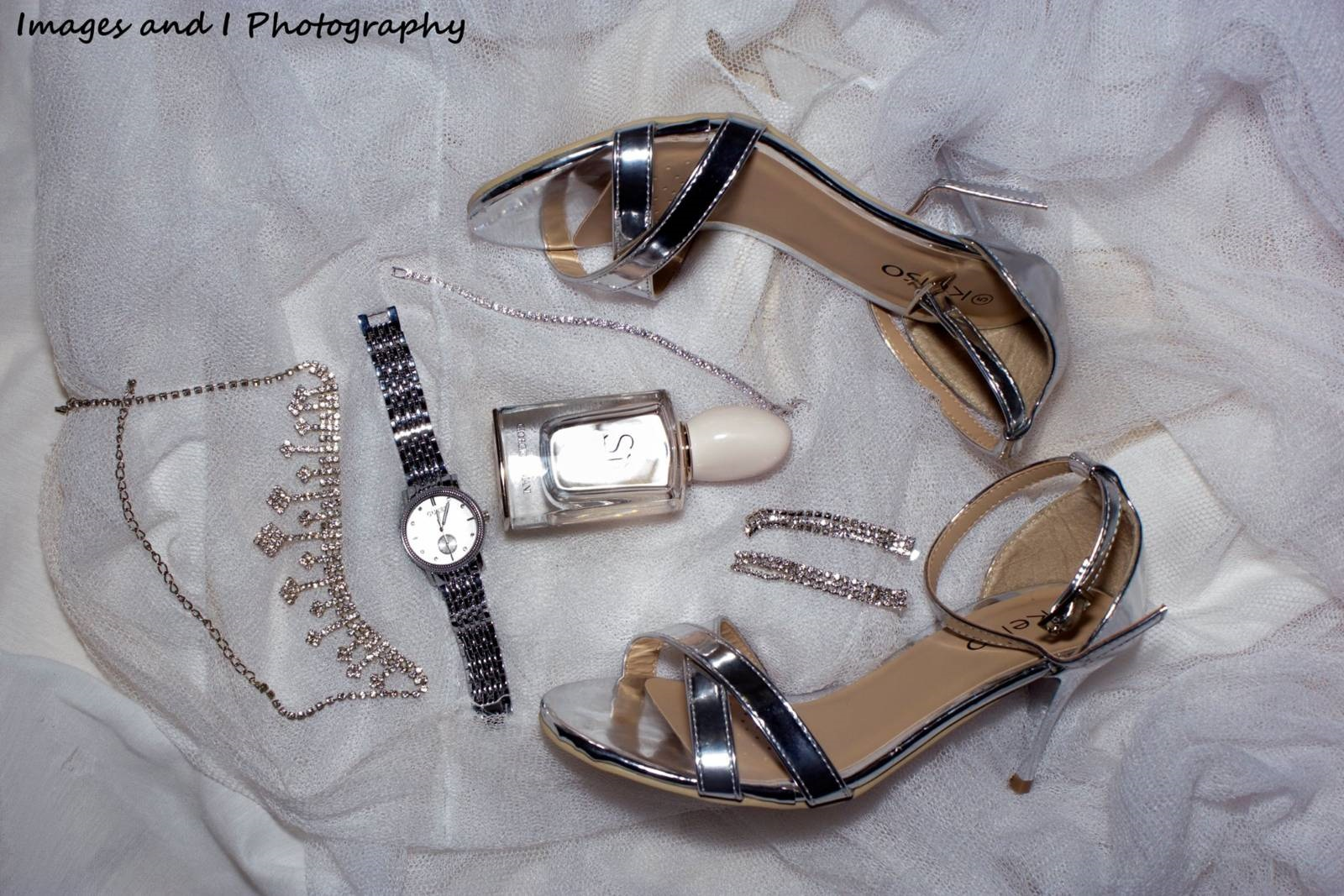 Bride Shoes and Jewelery Wedding Photos | Photoshoots Pretoria