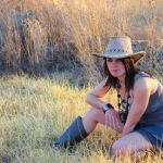 Cowgirl Portrait Photography