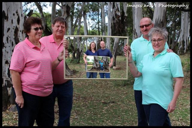 Photo frame Family Photoshoot Ideas | Photoshoots Pretoria