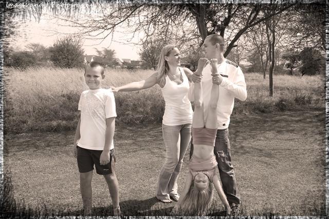 Fun Palmer Family Photoshoot Ideas
