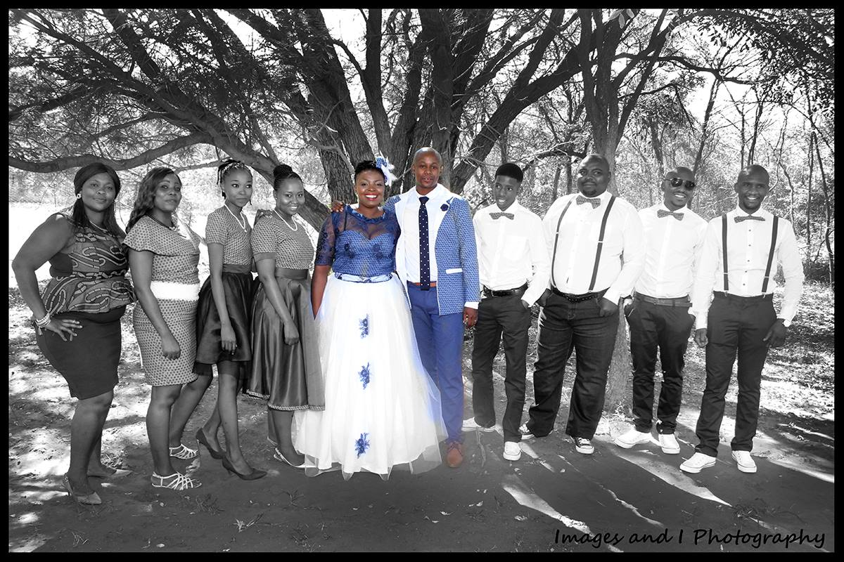 Group wedding Photography | Photoshoots Pretoria