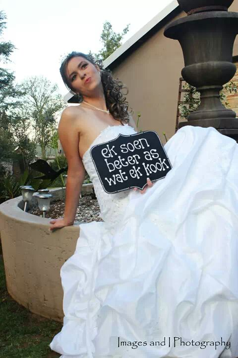 Funny Bride Wedding Photography | Photoshoots Pretoria