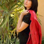 Daring Modeling Portrait Photography