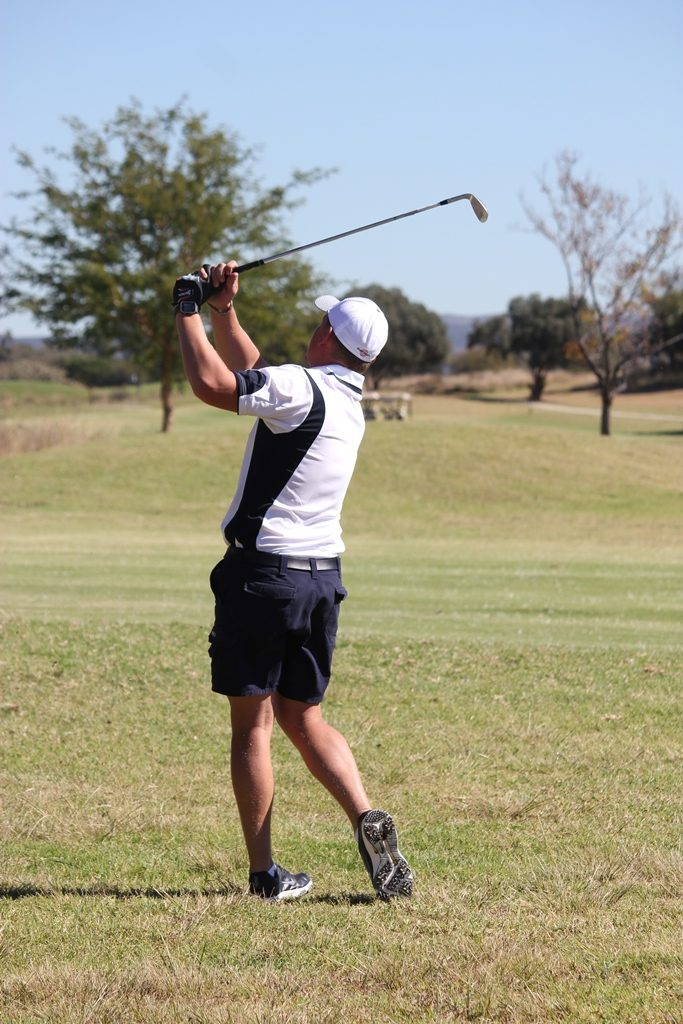 Klein-Kariba Golf Day Event Photography