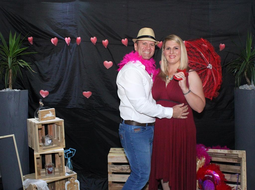Fun Valentines Event Photography