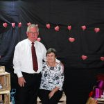 Older lover booth Event Photography