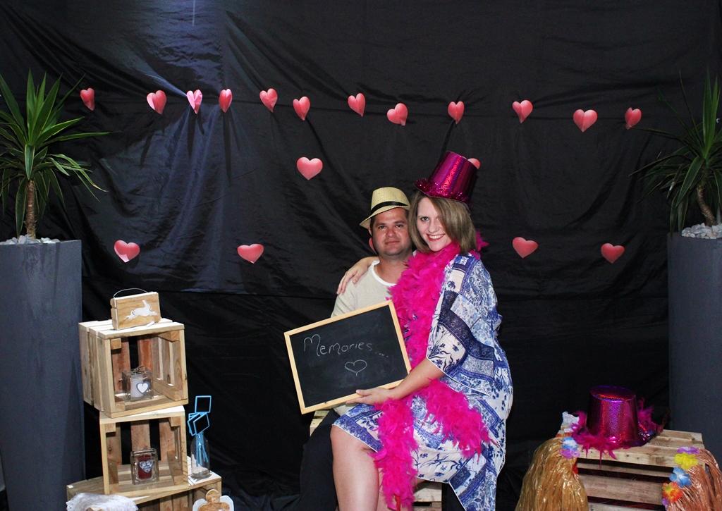 Klein-Kariba Valentines Event Photography
