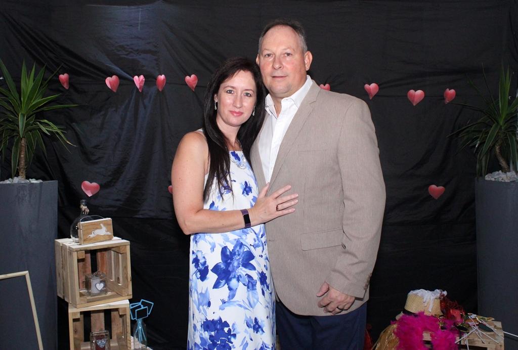 Valentines Event Photography
