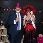 Photobooth for Valentines Event Photography