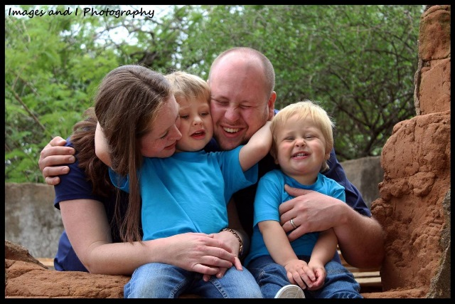 Koekemoer Family Photoshoot Ideas | Photoshoots Pretoria