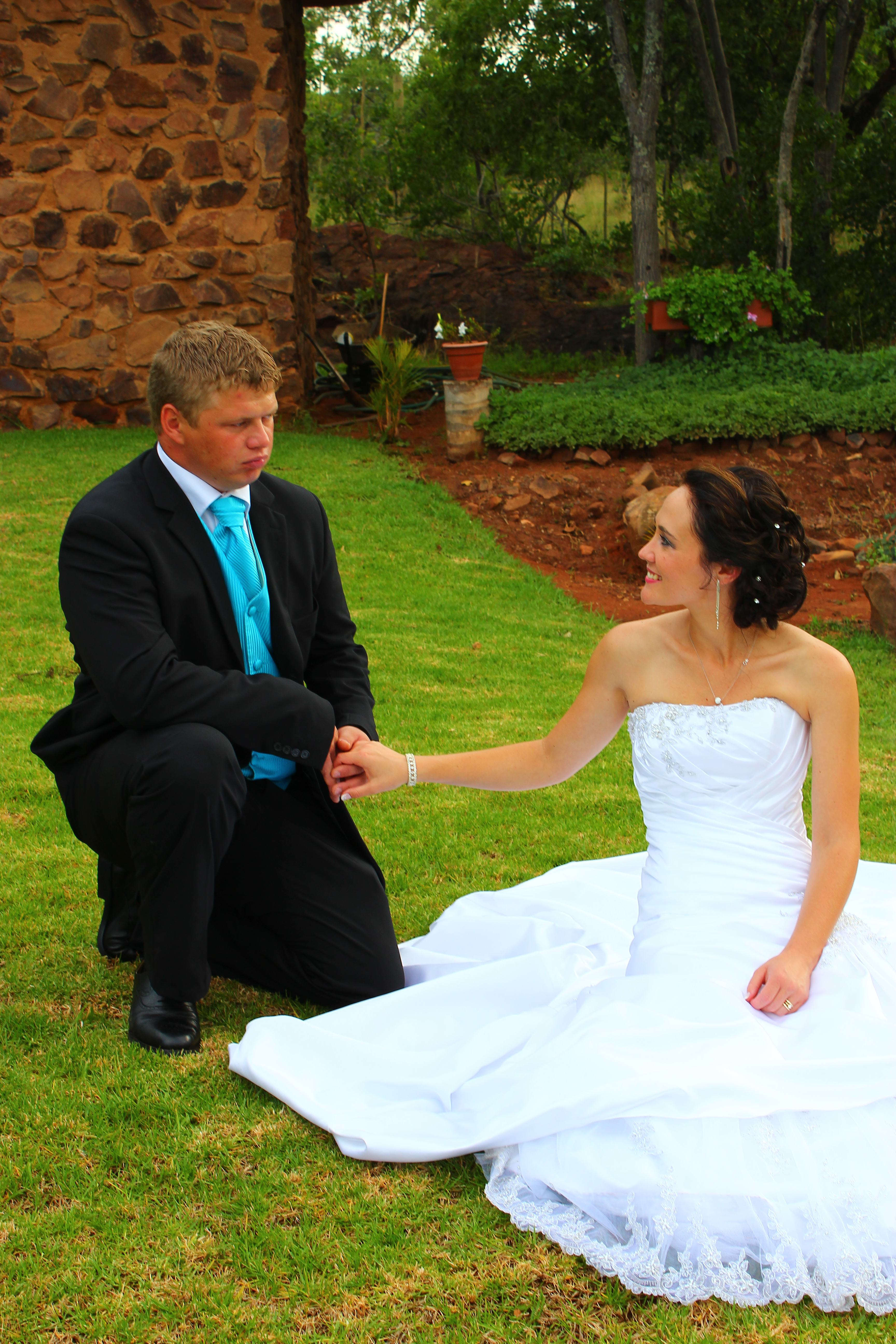 Limpopo Wedding Photography | Photoshoots Pretoria