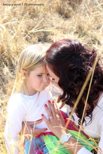 Loving Family Photoshoot Ideas