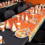 Table Decor Birthday Photoshoot
