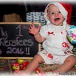 1st christmas photoshoot | Photoshoots Pretoria