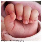 cute hand newborn photoshoot | Photoshoots Pretoria