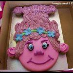 Poppy Cake Birthday Photoshoot