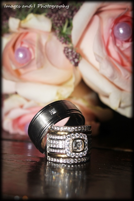 Band Wedding Rings Photography | Photoshoots Pretoria