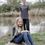 Lake Sibling Photography | Photoshoots Pretoria