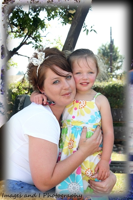 KZN Mother and Daughter Photography
