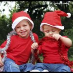 Red family photography | Photoshoots Pretoria