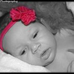 Tired Newborn Photoshoot | Photoshoots Pretoria