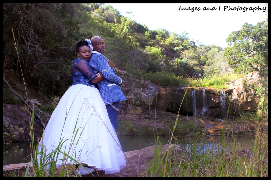 Klein-Kariba Waterfall Wedding Photography | Photoshoots Pretoria