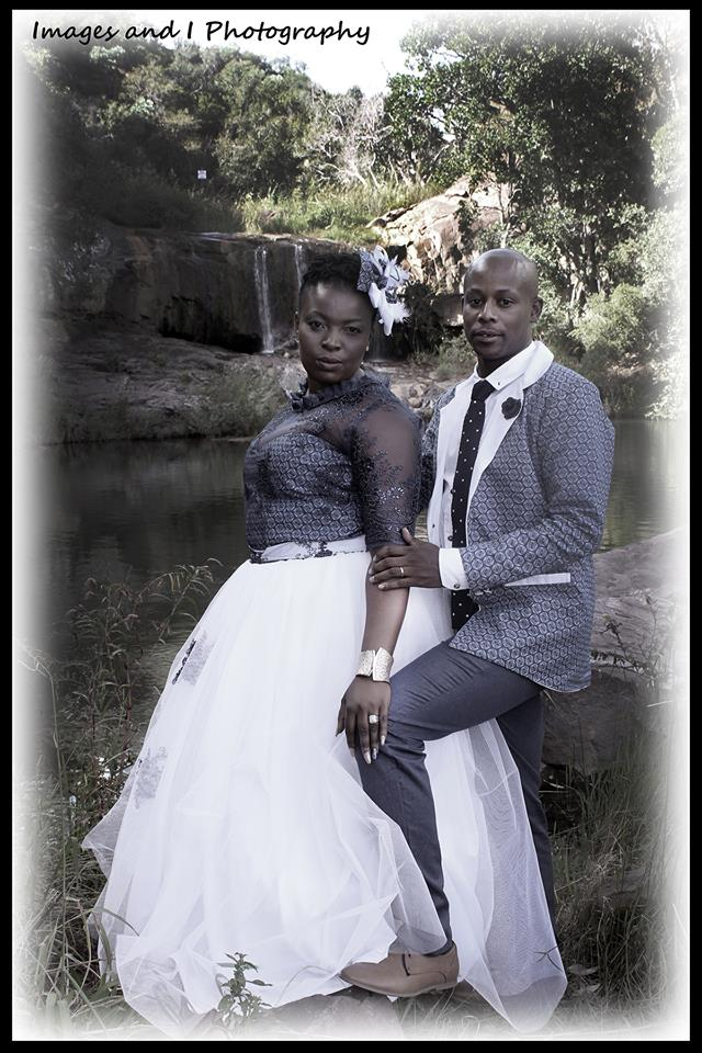 Waterfall Wedding Photoshoot | Photoshoots Pretoria