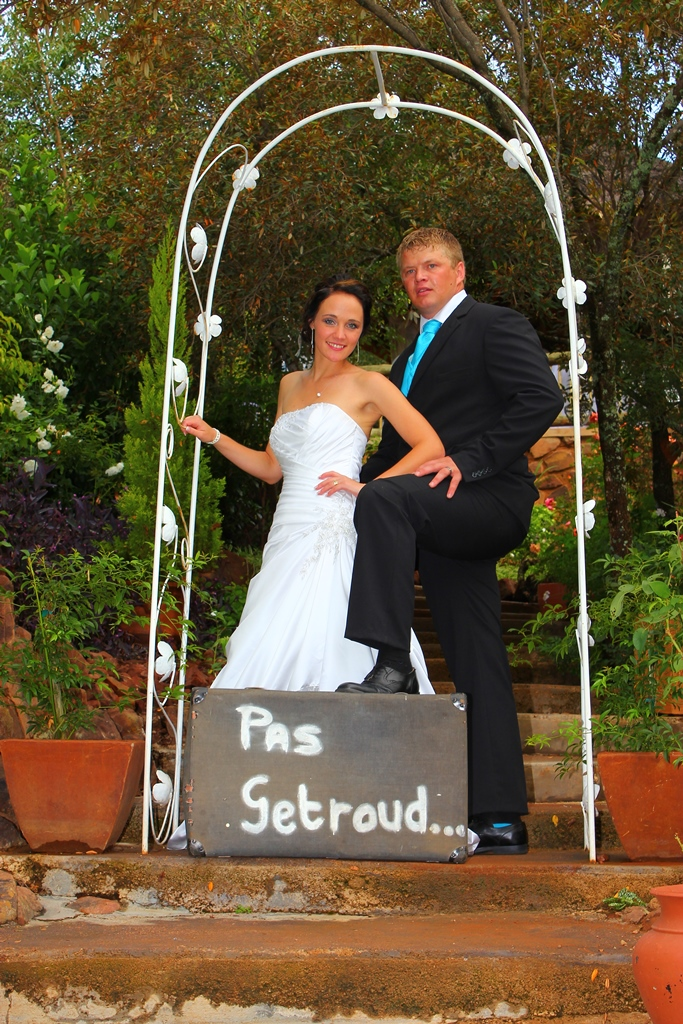 Arch Wedding Photography | Photoshoots Pretoria