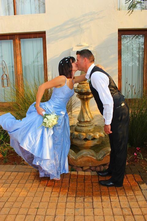 Wishing Well Wedding Photography | Photoshoots Pretoria