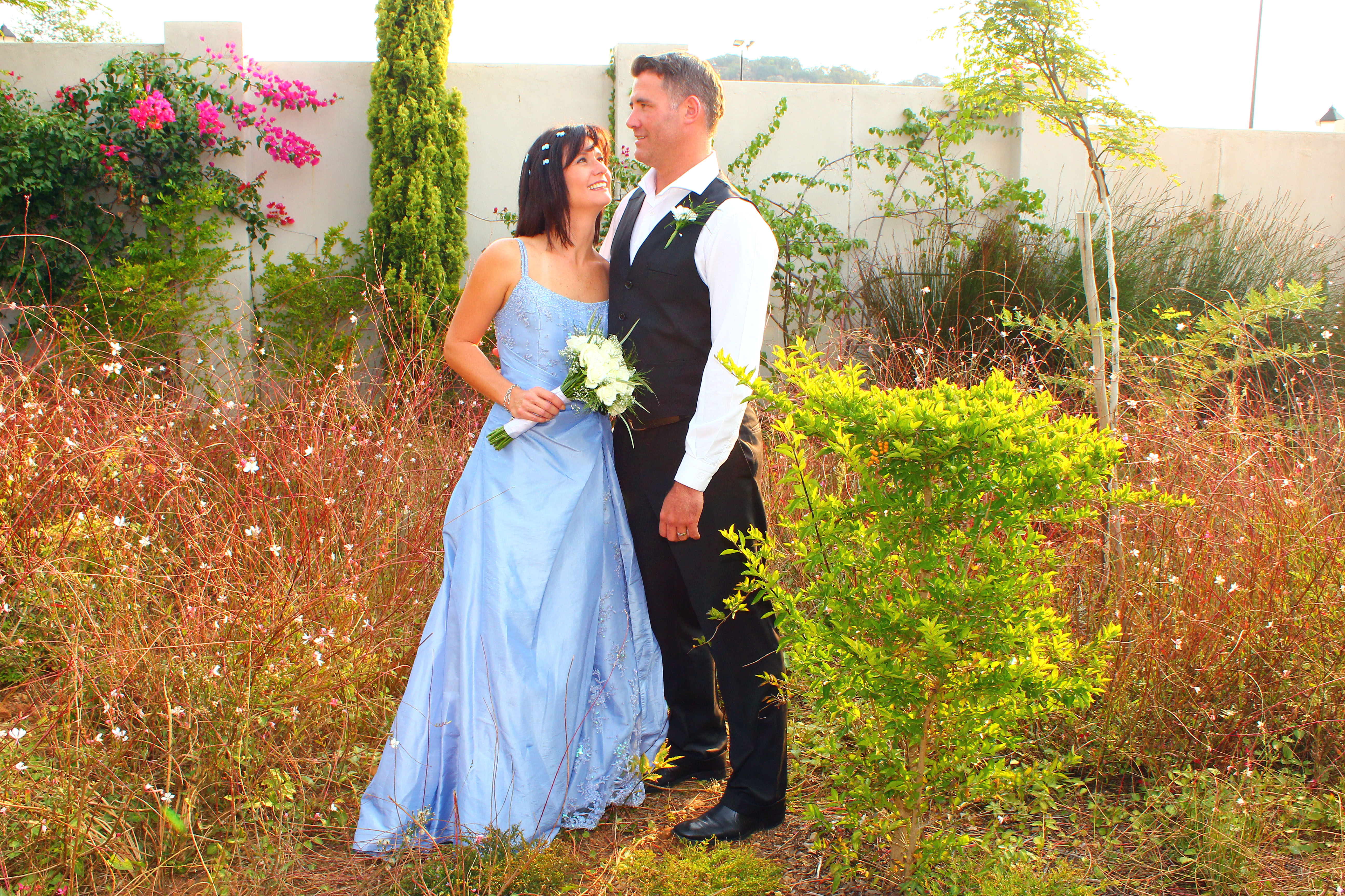 Natural Wedding Photography | Photoshoots Pretoria