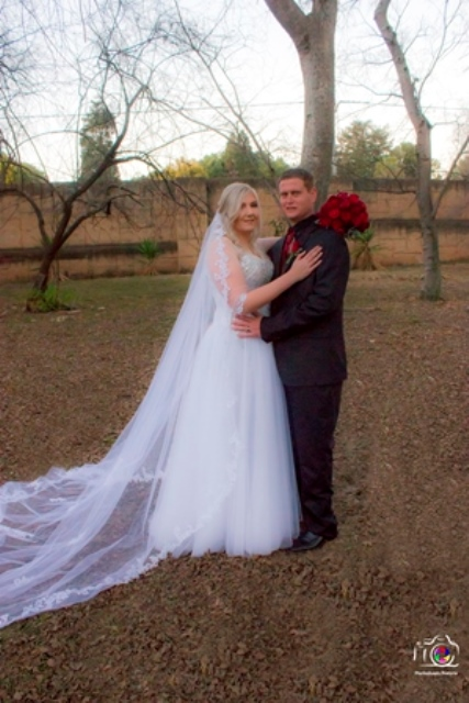 Nature Wedding Photography | Photoshoots Pretoria
