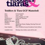 Toddlers & Tiaras Graphic Design