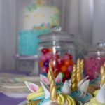 Cupcakes for Birthday Photography